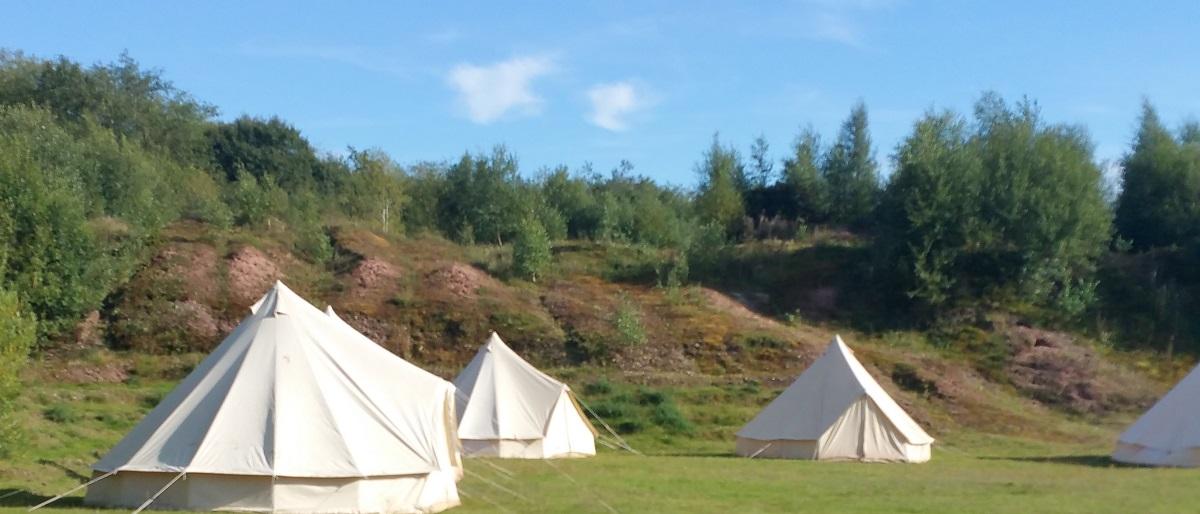 Greenvale Camping