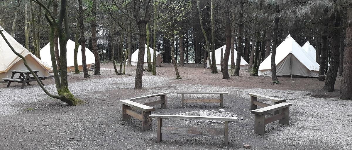 Wyldwood Fire Pit