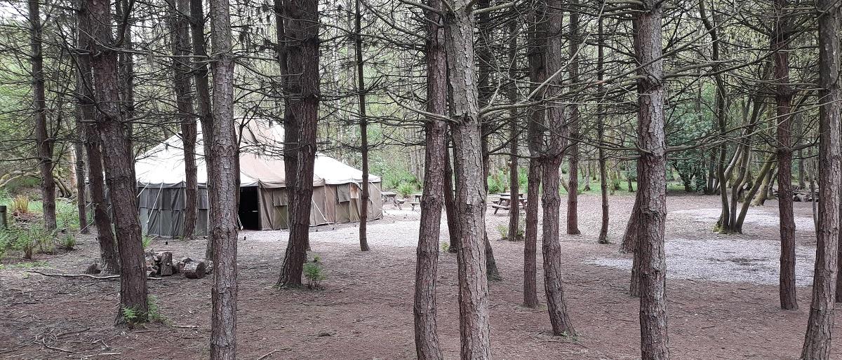 Wyldwood MASH Tent
