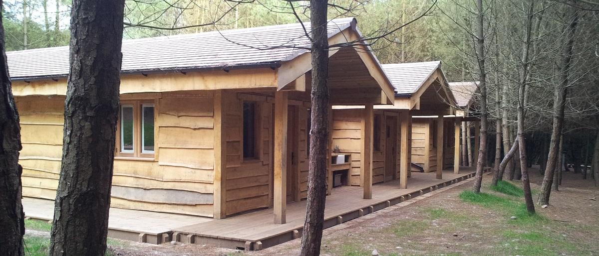 Wyldwood Cabins