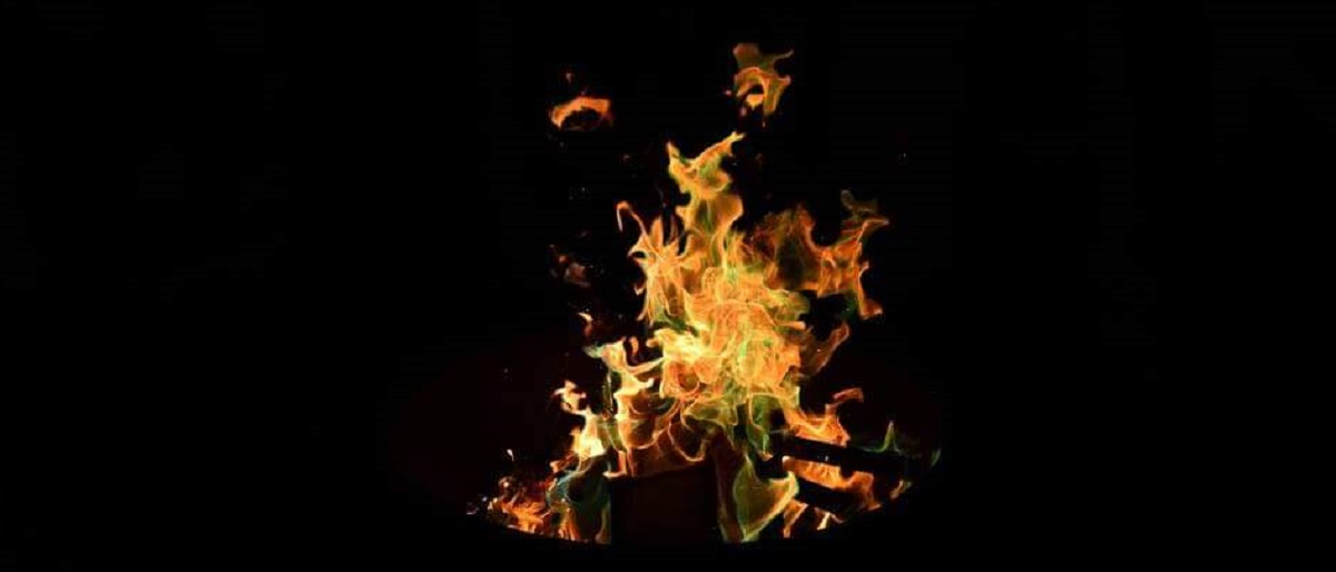 Wyldwood Campfire