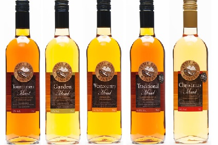 Traditional English Mead