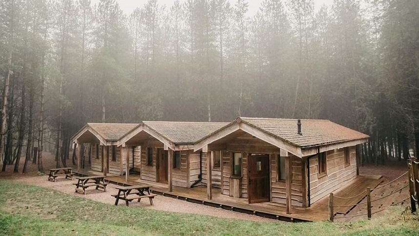 Wyldwood Lodge
